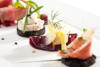 hors d' oeuvres receipe 3